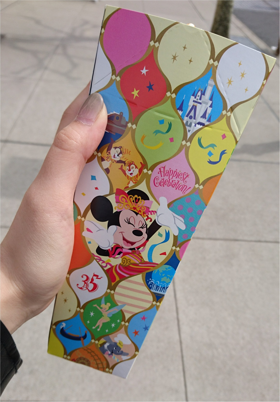 【Disney特集】東京ディズニーシーのイースターに行って来ました♡_3_3