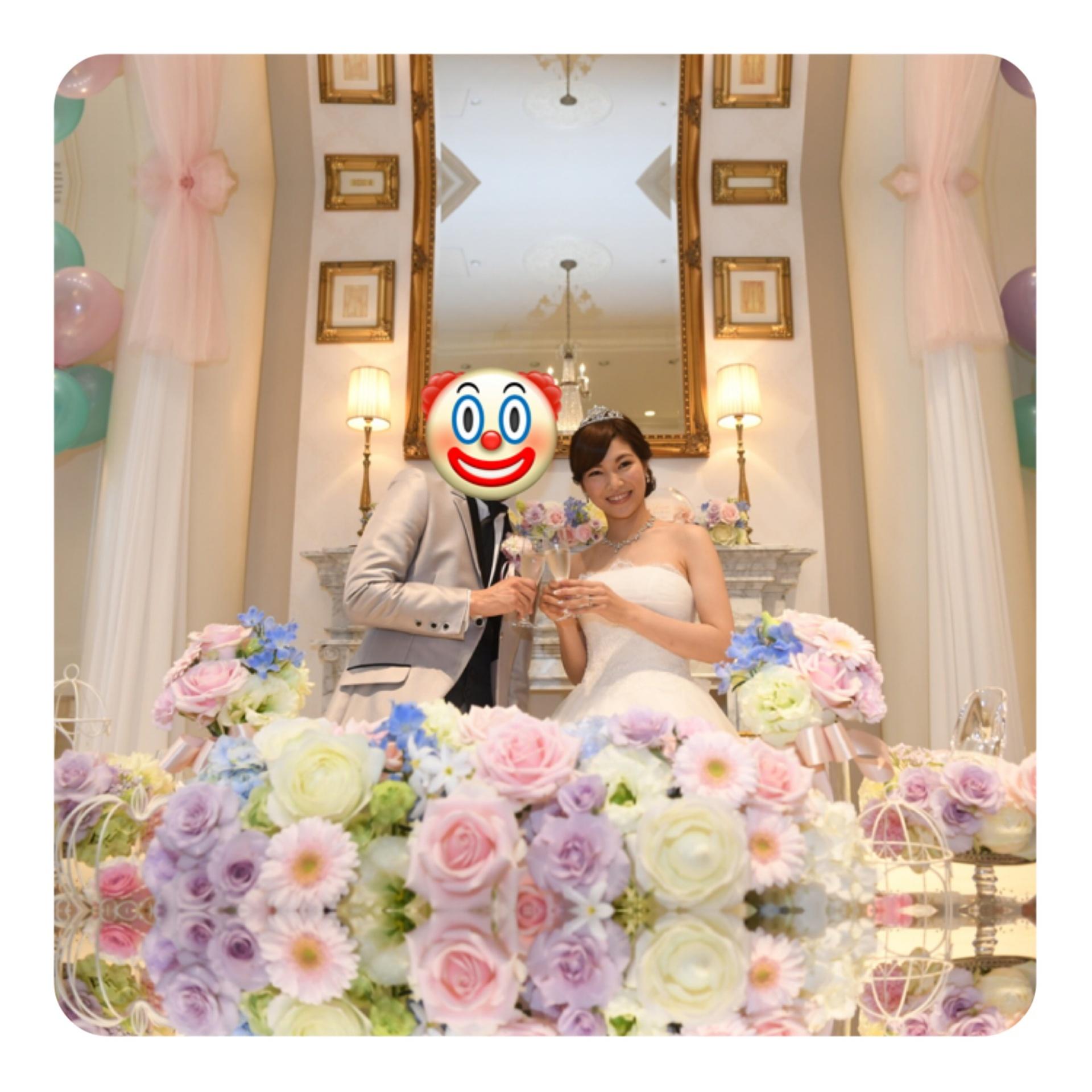 【わたしwedding♡】プロポーズから式場決定まで!こうやって決めました♪_1