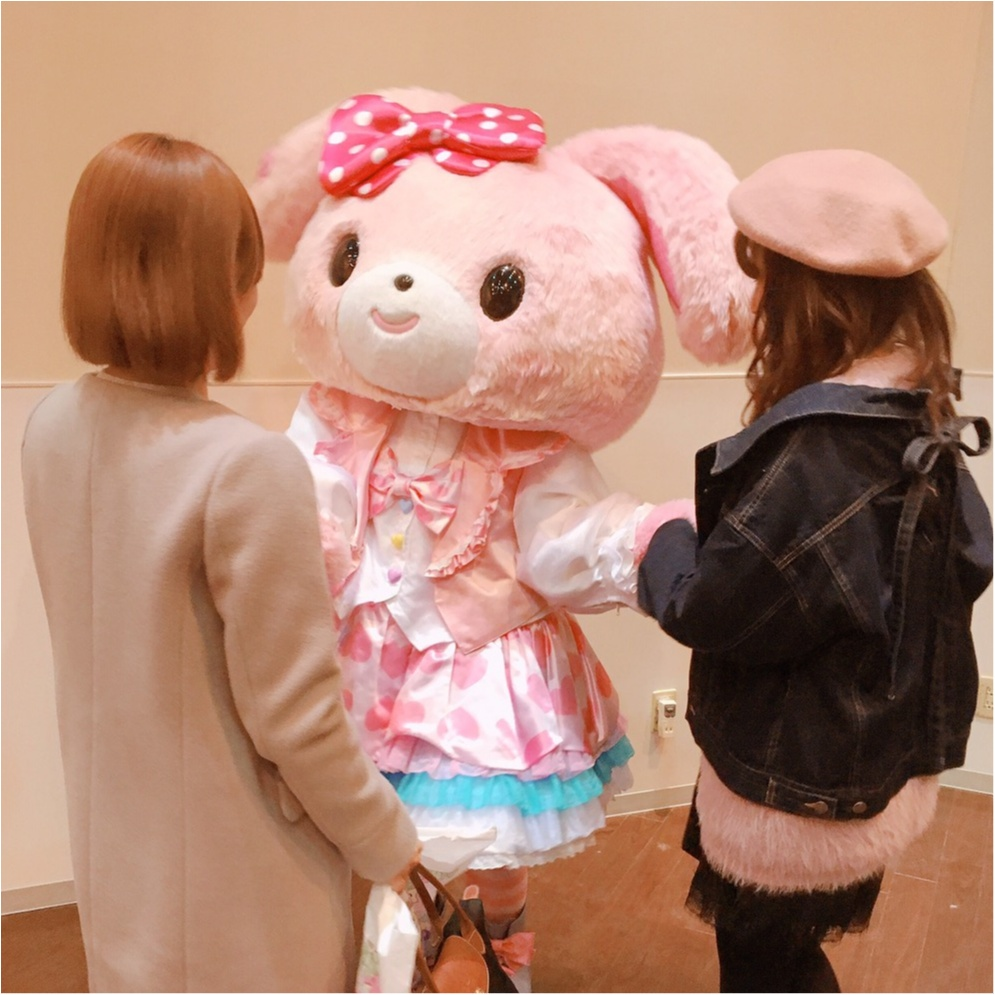 ▽・ω・▽無料開放日【SANRIO THANKS PARTY❤︎2017】大人だって楽しめるピューロランド♡_4