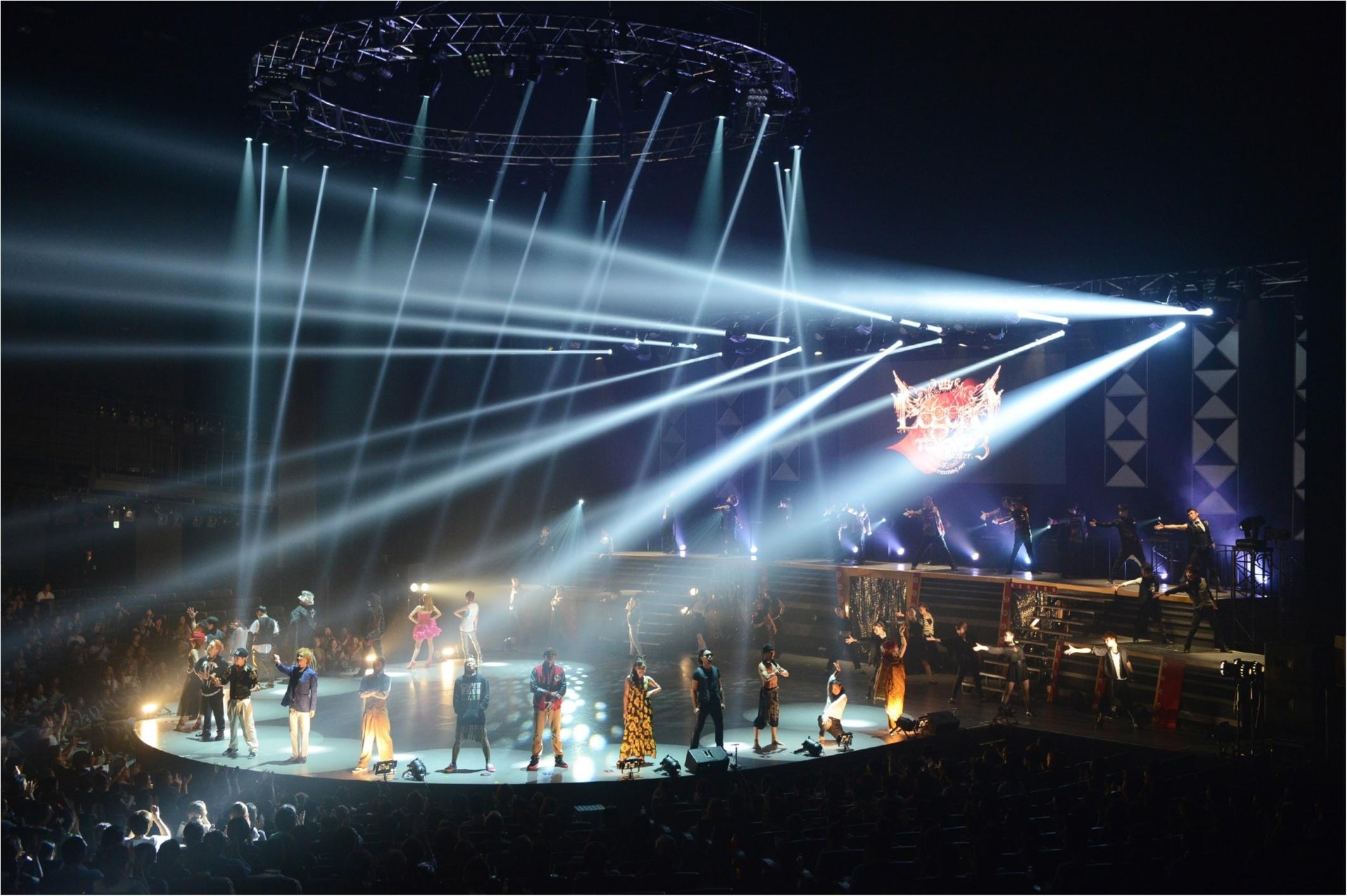 《追加スペシャルゲストは話題沸騰中のあの舞台から‼》日本最大級のダンスの祭典【Legend Tokyo-7-】を3倍楽しむ方法 vol.2_4