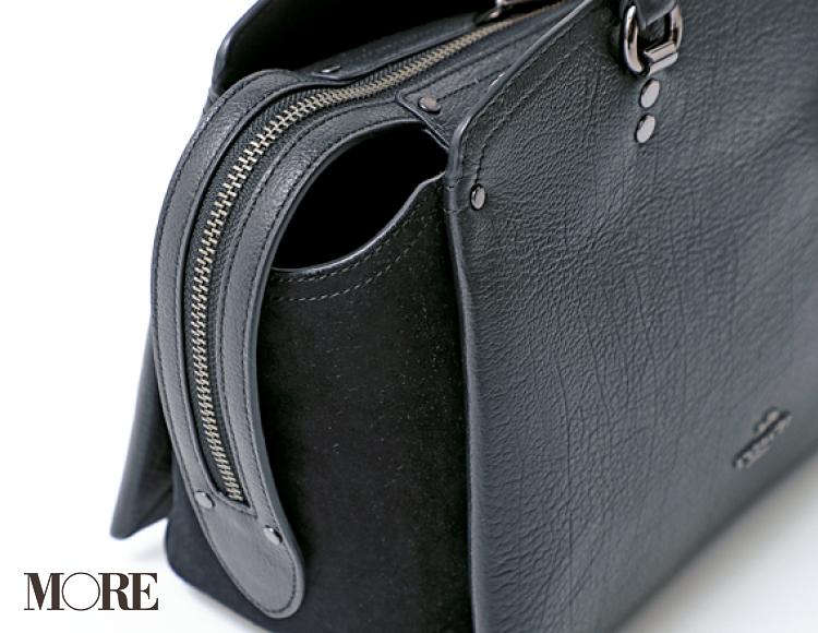 """20代のお仕事バッグ。持ってるだけで""""信頼される""""ブランド、新作レビュー☆_1_2"""