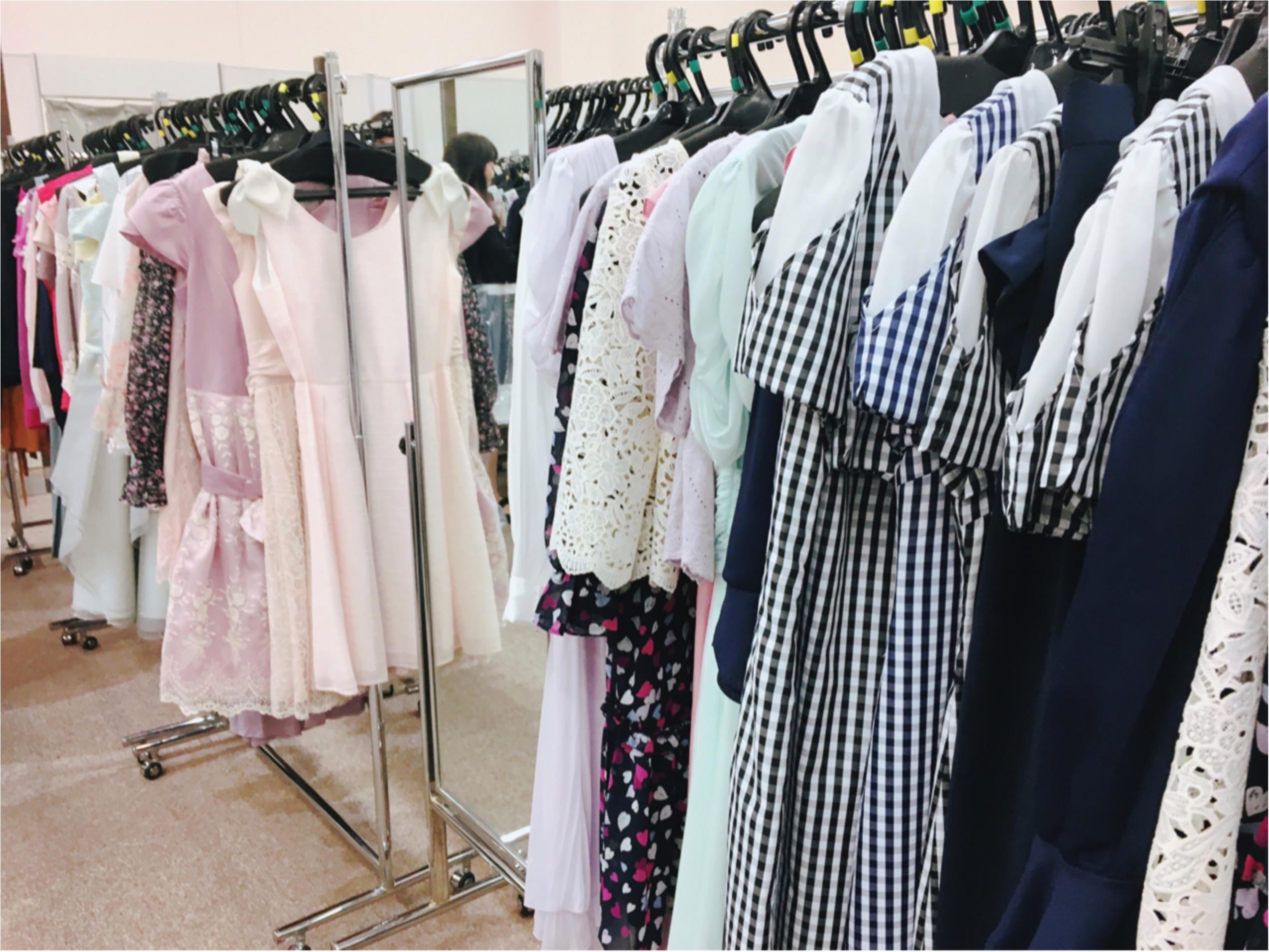【TOKYO OUTLET WEEK】週末はファッションアウトレットイベントへ!お買い得すぎる戦利品公開♡_6