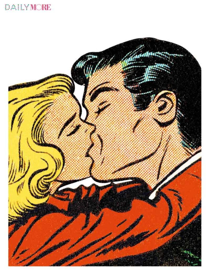 男子は女子にキスをリードされると、さらに好きになる!? 緊急リサーチ!「キスうま女子」白書_1
