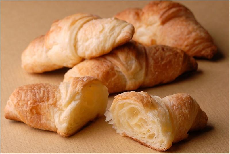 """メロンパンにクロワッサンも! おうちで焼き立てのパンを簡単に!! """"冷凍パン""""がすごい♡_3"""