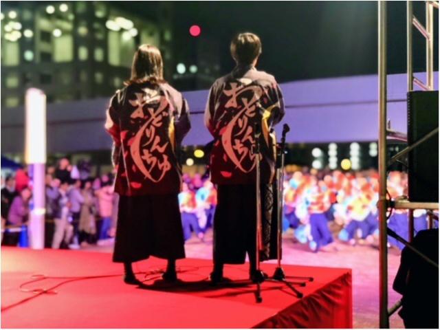 【11/2〜11/4】全国のよさこい踊りが東京で!!_5