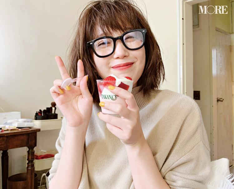 【MORE】本田翼(ばっさー)part45【CHEAT】 YouTube動画>90本 ->画像>414枚