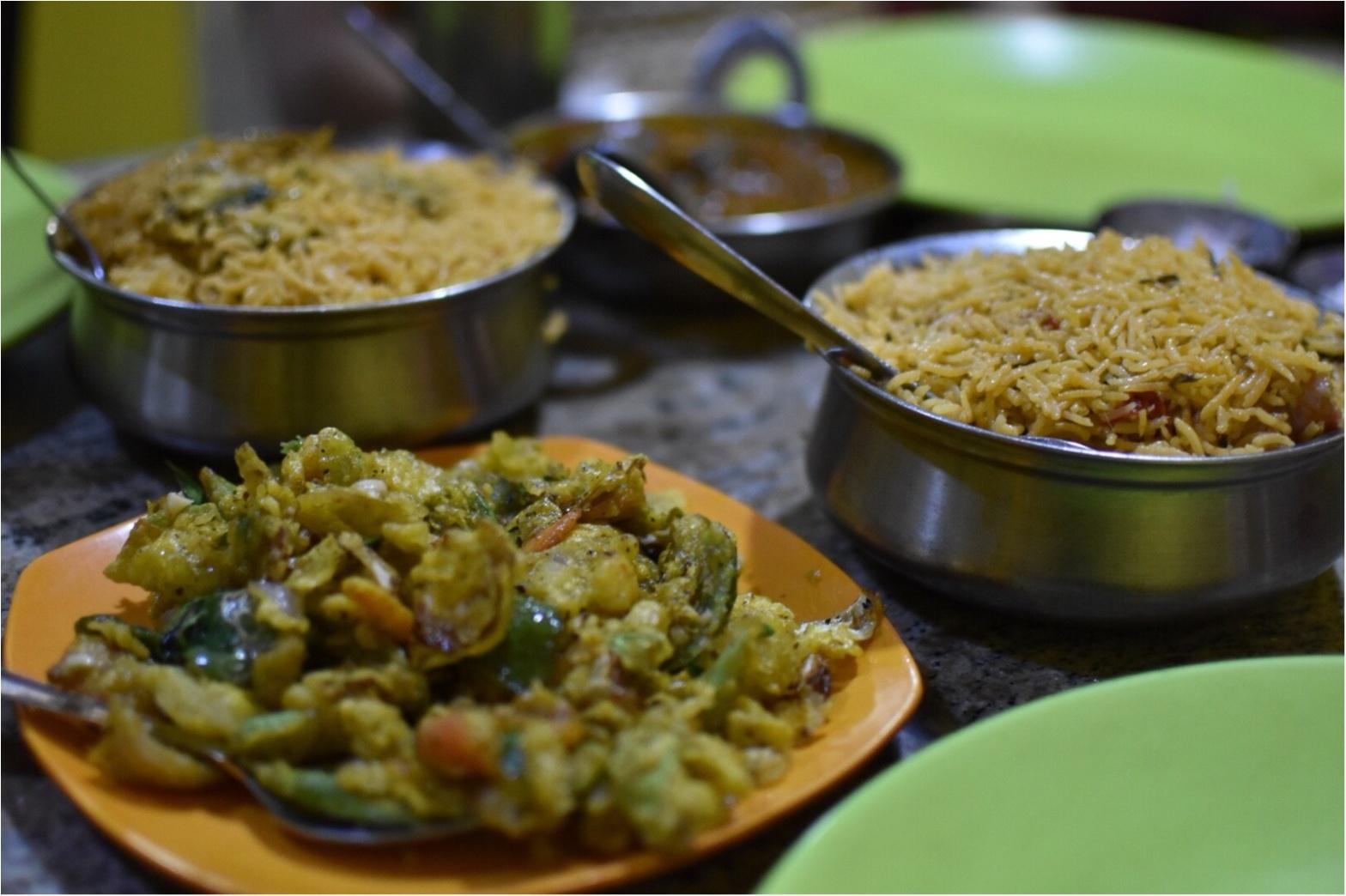 【インド旅】カレーが好きすぎて、本場へ旅してきました♪_7