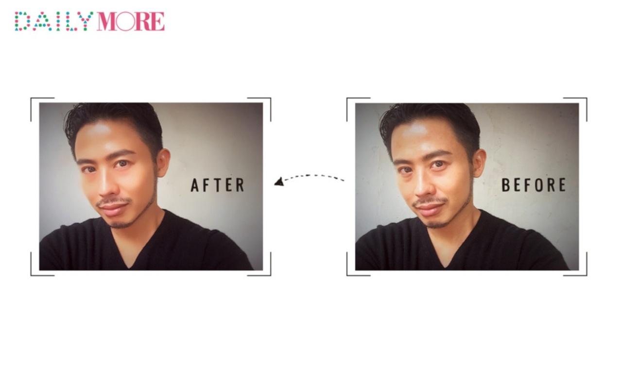 友達にはナイショ!? 驚くほど可愛く撮れる♡ 小田切ヒロさんの「最強自撮り」4つのテクニック_1