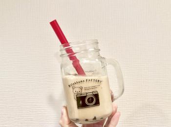 【#タピ活】並ばずに飲める❤️《絶品タピオカドリンク》なんと一杯¥80⁈