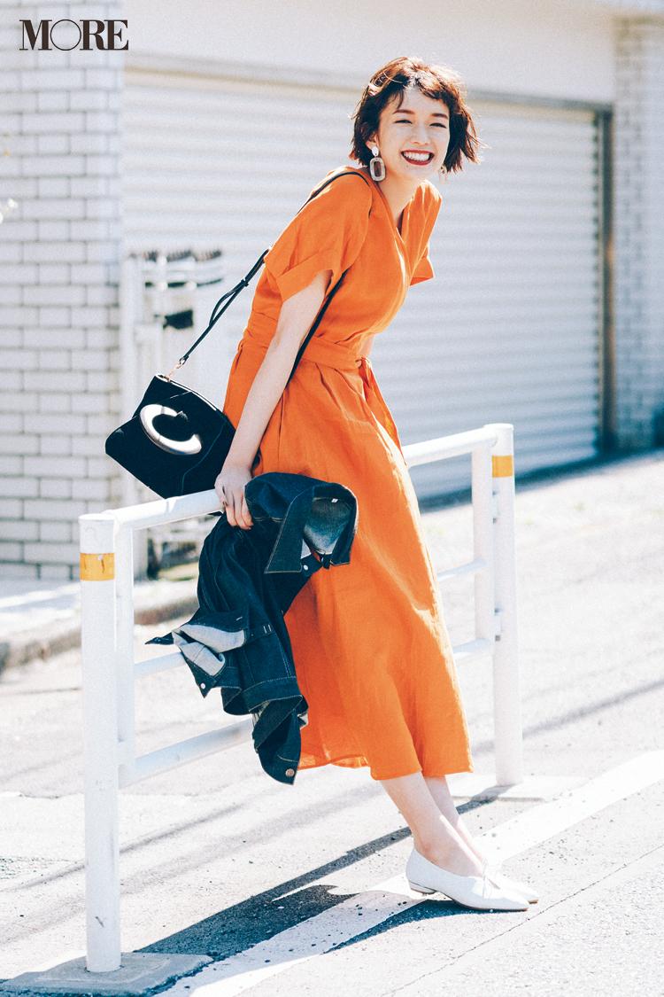 夏のトレンドバッグ特集《2019年版》- PVCバッグやかごバッグなど夏に人気のバッグまとめ_17