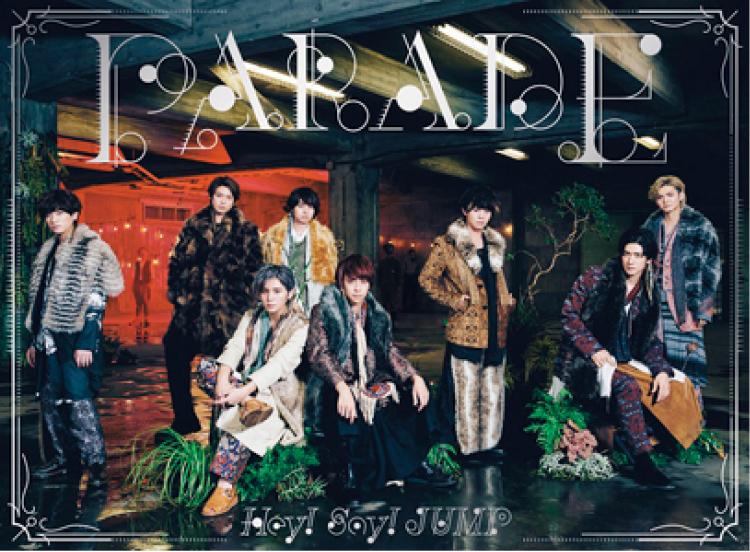 東方神起は全国5大ドームツアーもスタート! 新アルバム『XV』。Hey! Say! JUMP『PARADE』に、AAAもアツい【おすすめ☆音楽】_3