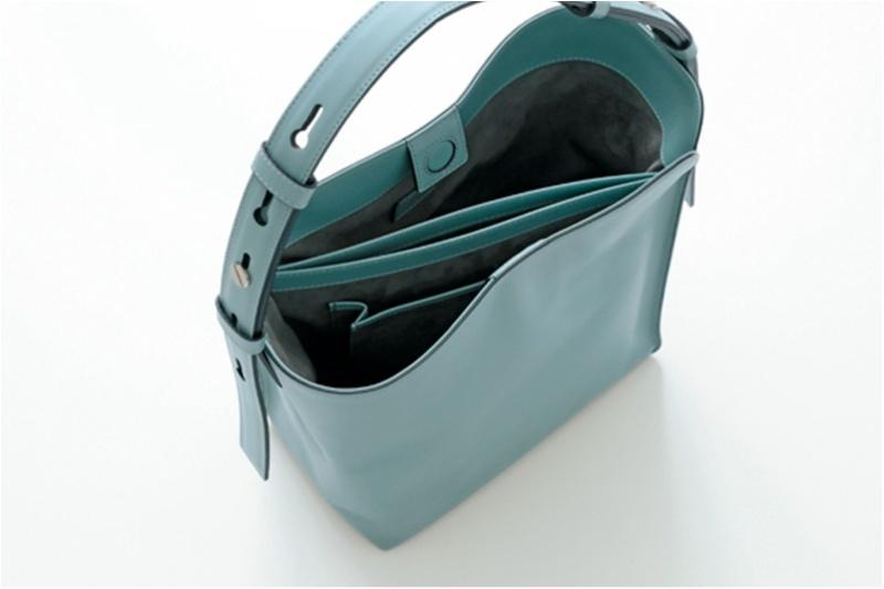 お仕事ガールのバッグは「可愛い・使える・毎日持てる」15