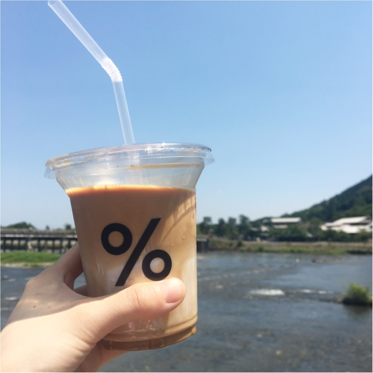 京都に行ったら絶対オススメ♡《 京都アラビカ 》のこだわりコーヒーはいかがですか?_3
