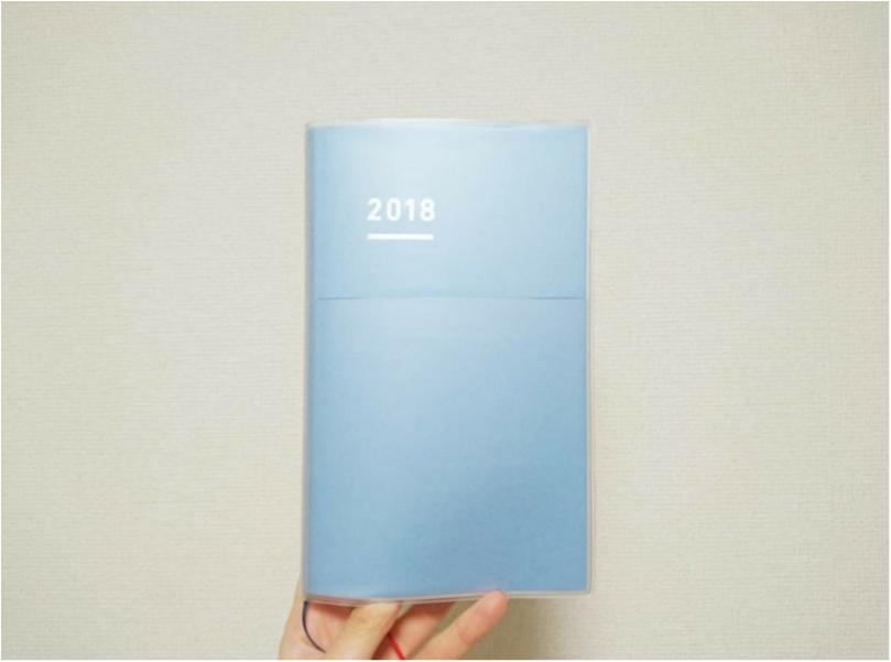 【LIFE】すでに手帳をお持ちの方にもおすすめ!2018年は『ジブン手帳』とともに、自分と向き合ってみましょう♪_1