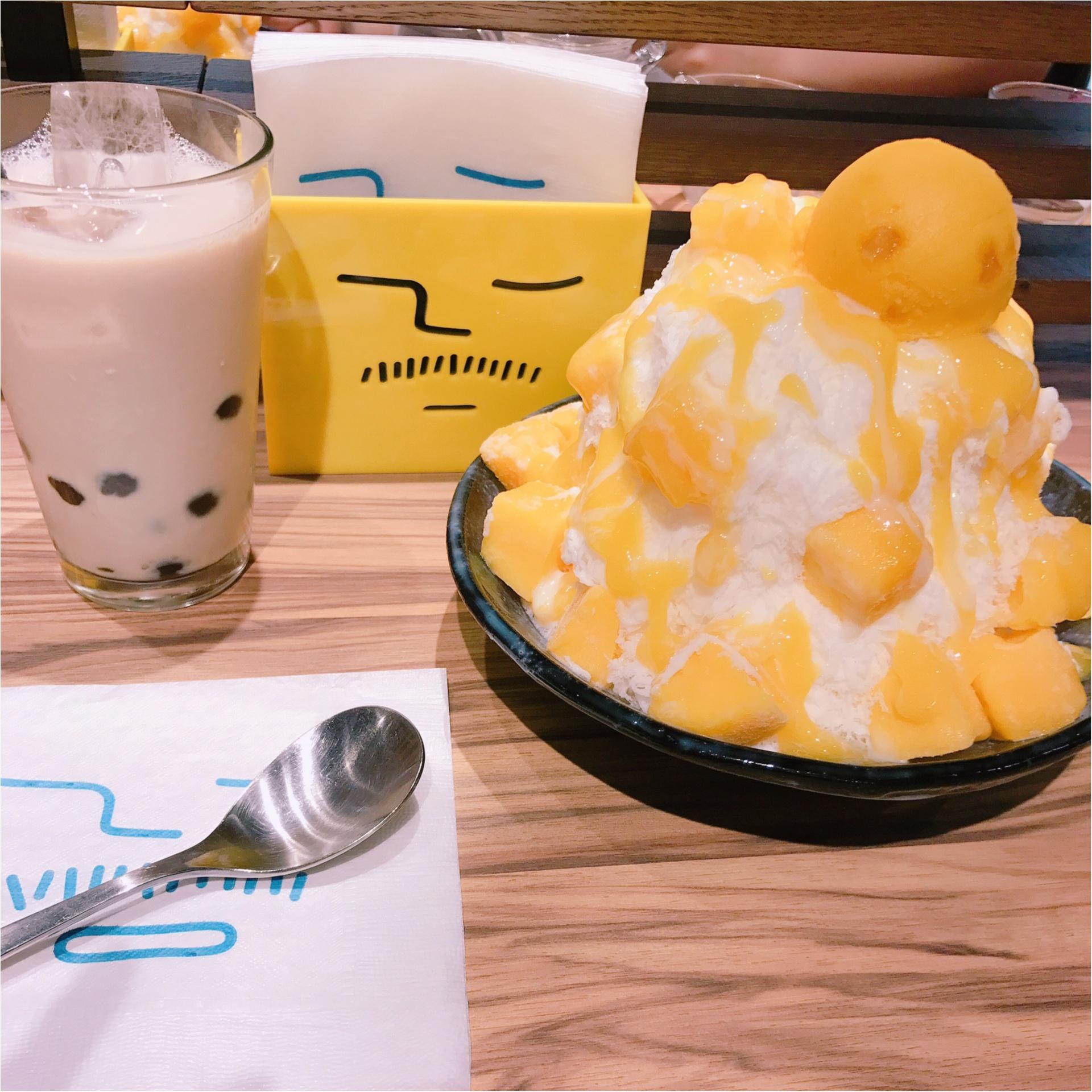 ★カキ氷シーズン到来!名古屋にもとうとう上陸した『ICE MONSTER』穴場な時間はこの時間★_3