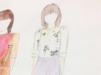 【女優から学ぶファッション】ドラマ『あなたの番です』が見逃せないっ!