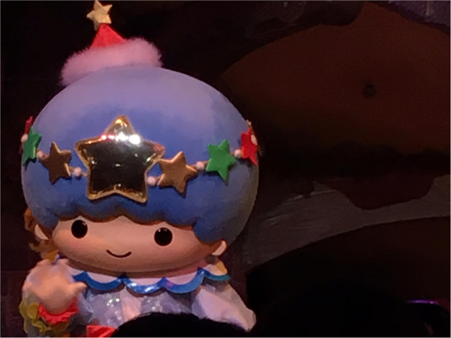 """《先行お披露目会に潜入!》『ピューロクリスマス』-ピューロランドでサンリオキャラたちがパーティ!クリスマスの""""ス""""が消えちゃった!?-_5_7"""