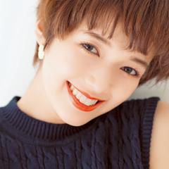 """女子ウケは""""カラーマスカラ""""でかなう!超簡単「脱・黒がちアイメイク」レシピ★"""
