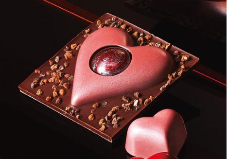 『髙島屋』でショコラの祭典「アムール・デュ・ショコラ」開催! 限定品のおすすめ3選&注目の「パフェ ゴー ラウンド」【#バレンタイン 2020】_2
