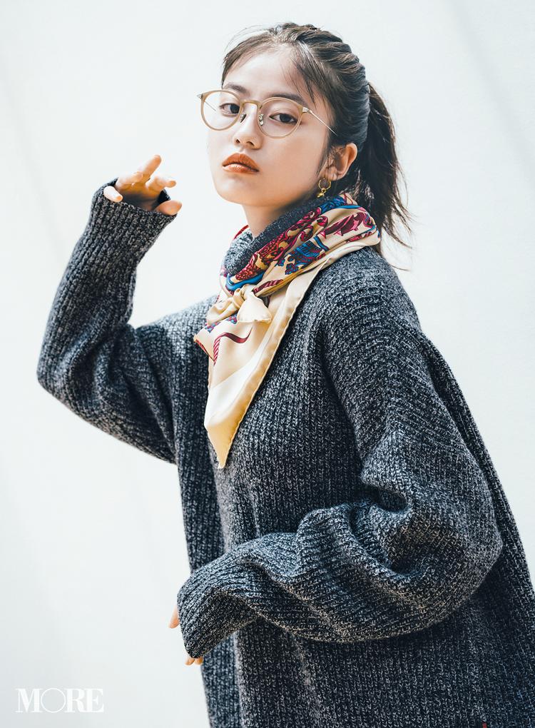 この冬着たい、みんなから愛される【ニットワンピース】カタログ Photo Gallery_1_17