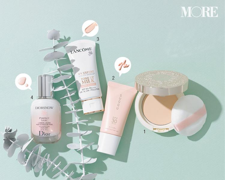 美白化粧品特集 - シミやくすみ対策・肌の透明感アップが期待できるコスメは?_9