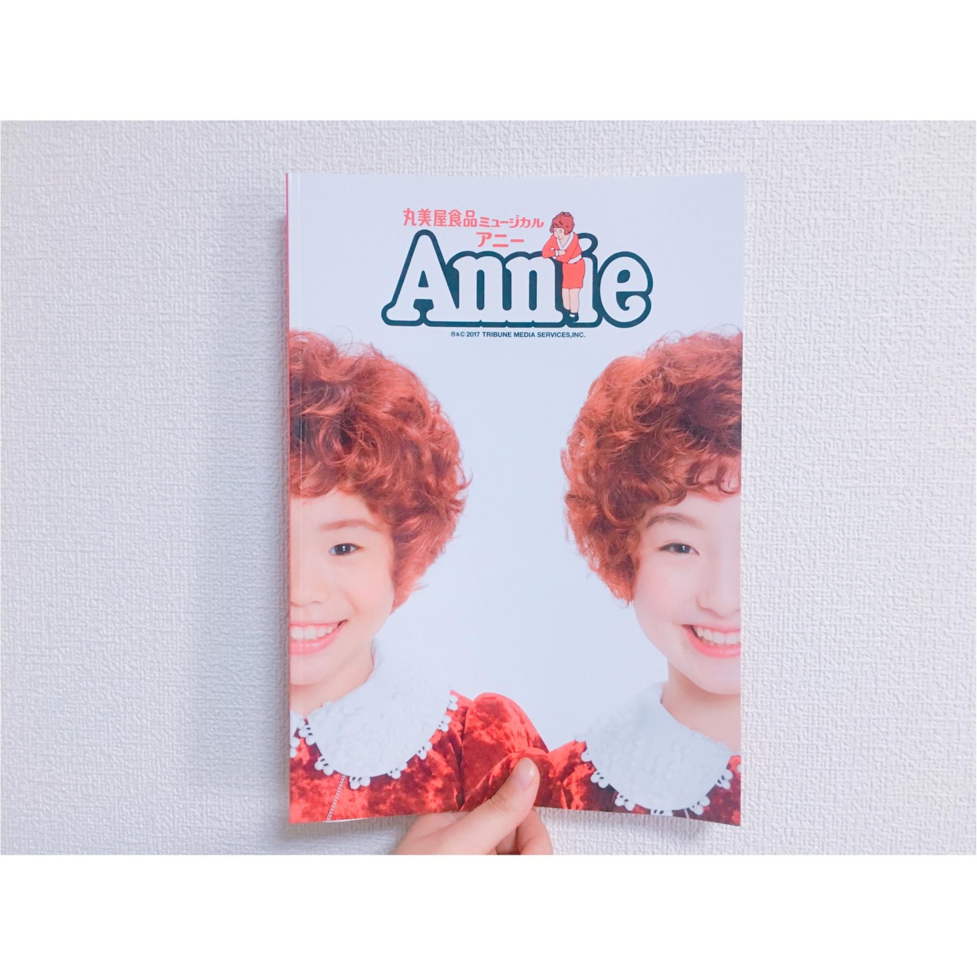 ▷16年ぶりのリニューアル!!ミュージカル【Annie】_2