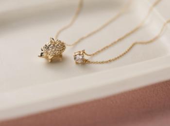 ハリネズミが目印♡『TODAY'S DIAMONDS TSUTSUMI』が代官山にオープン!