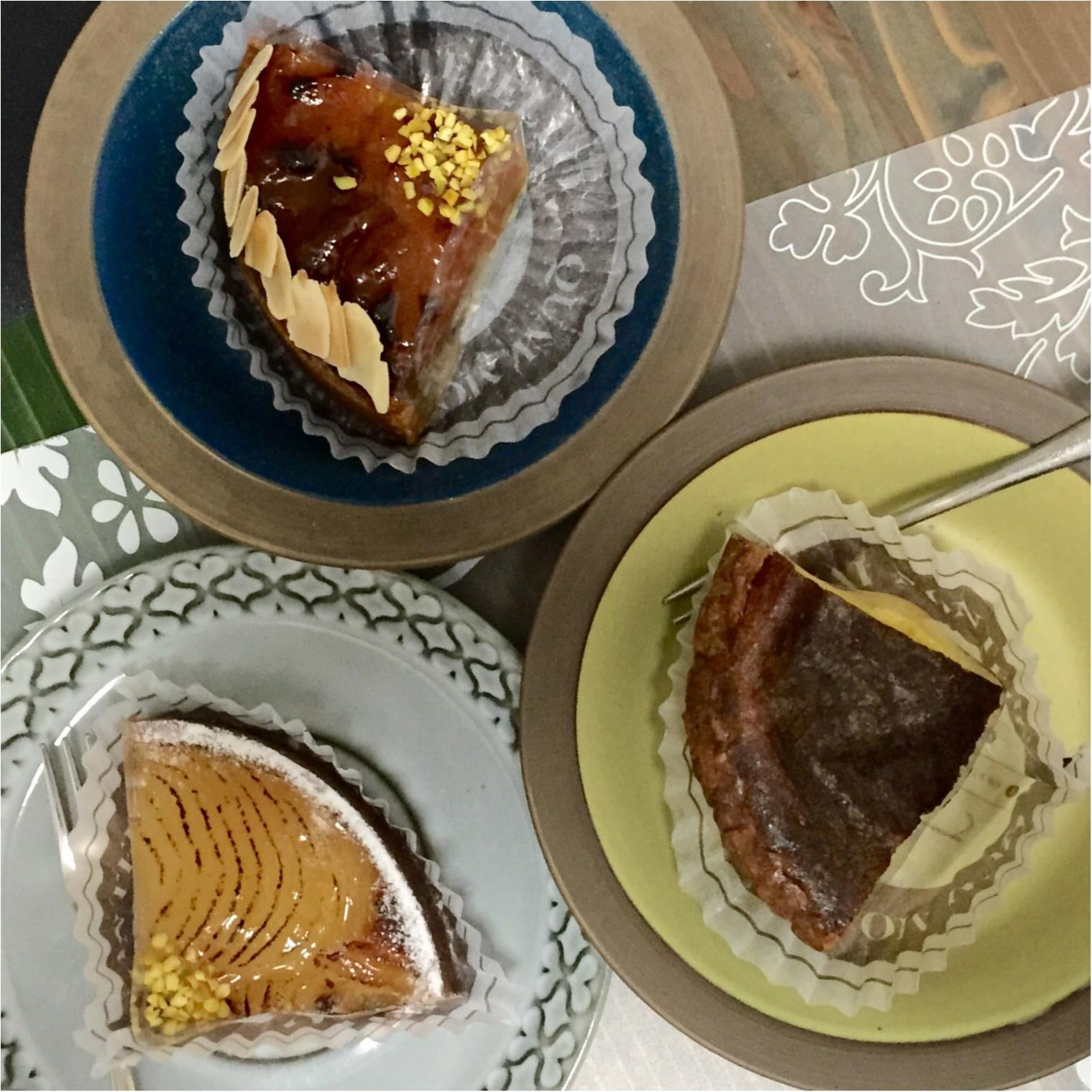 焼き菓子買うならモンテベロがおすすめ♡シンプルでハイセンスなお菓子がズラリ!_1
