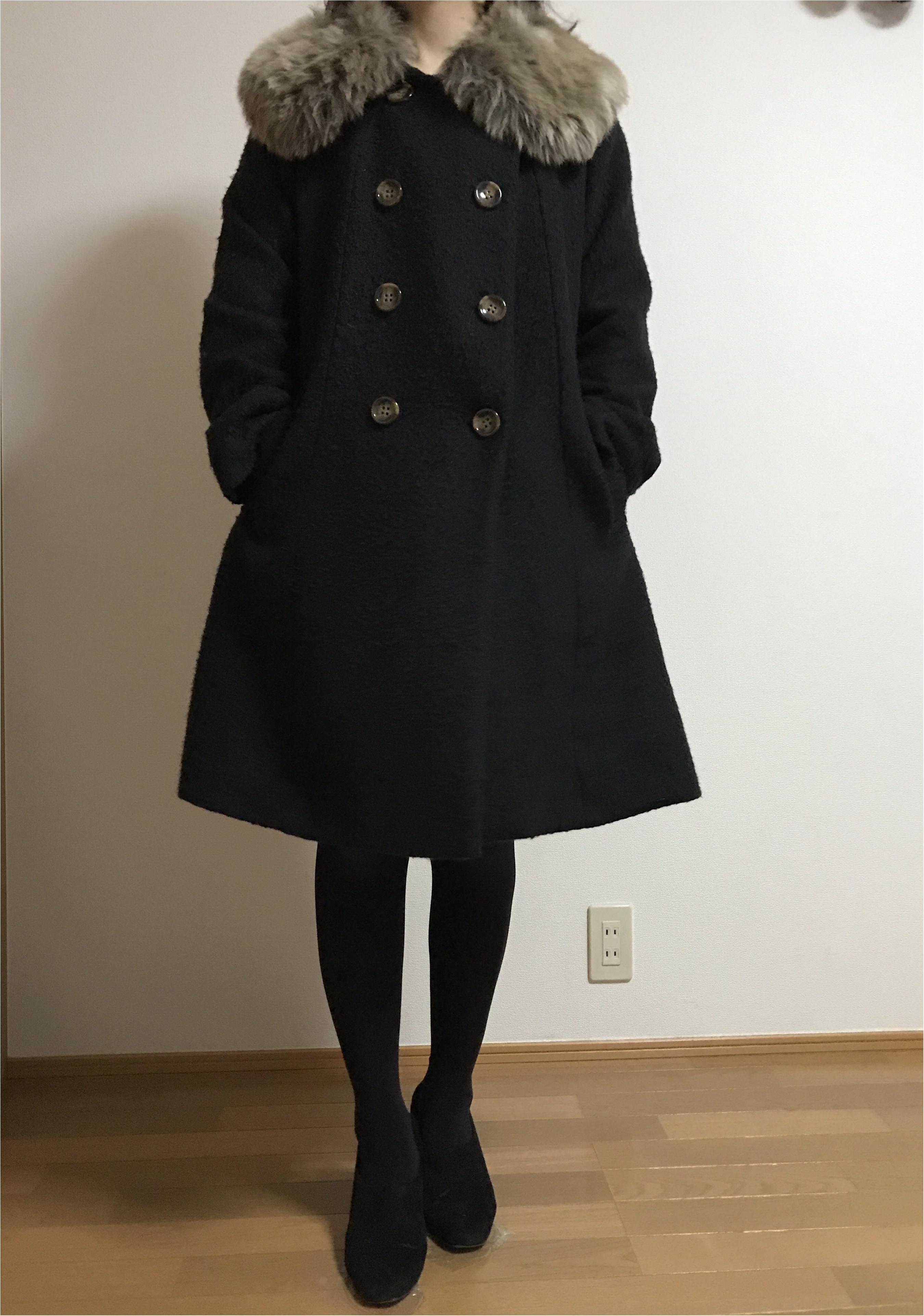 今年の冬はこのアウターで決まり★私は◯◯でアウターを購入しました♡♡_4