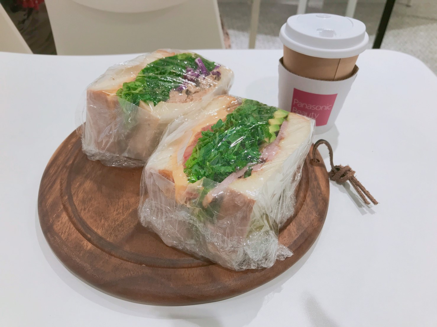 【#Panasonic Beauty SALON銀座】朝活イベント♡_10