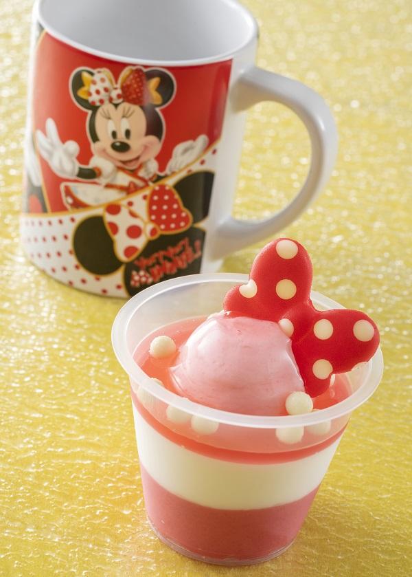 ミニーの限定スイーツ♡ 『東京ディズニーランド』の新プログラム「ベリー・ベリー・ミニー!」の、可愛すぎるおすすめフード6選_6