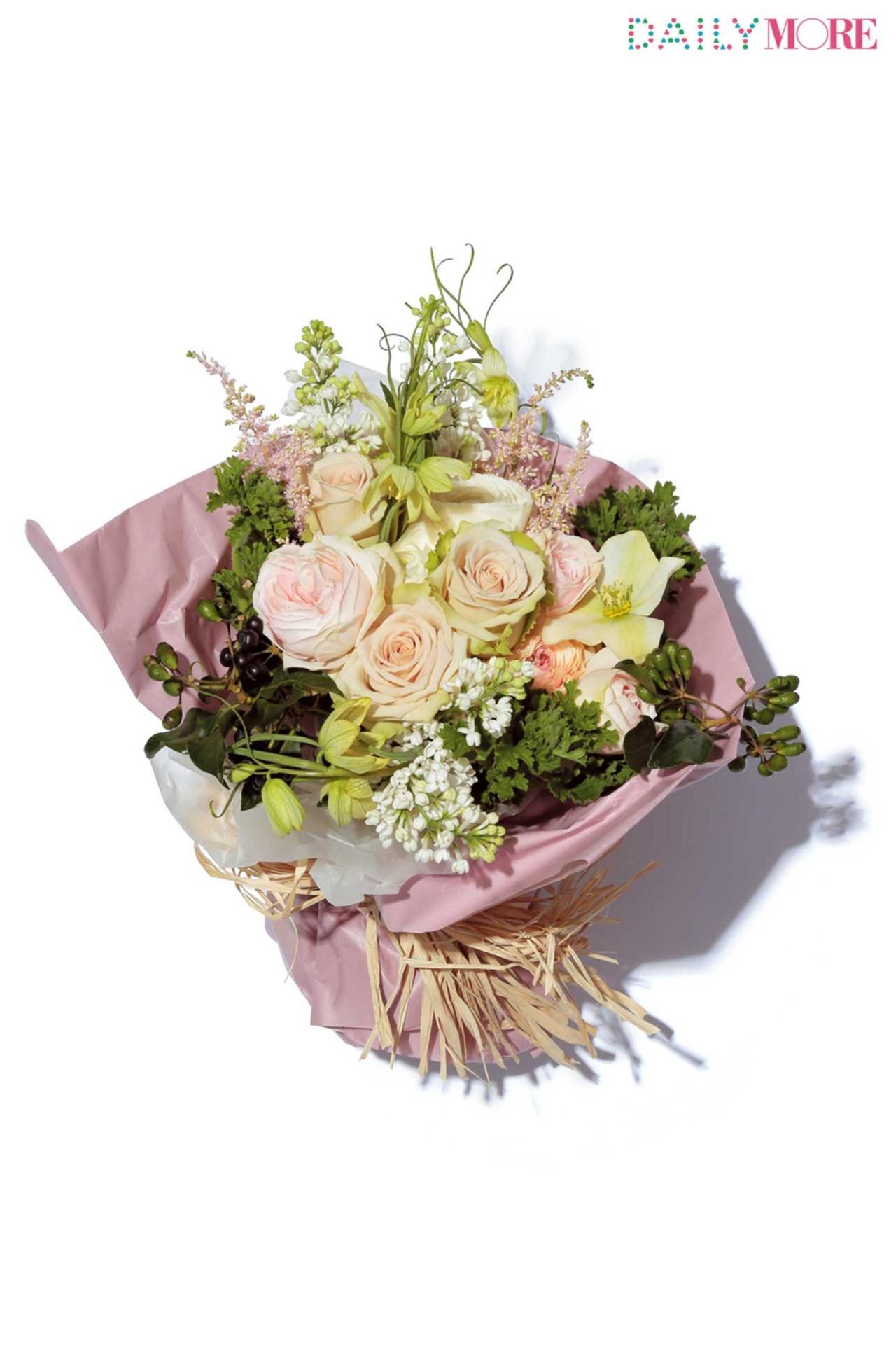 お花に感謝を込めて♡ 本当に喜ばれる母の日「おしゃれフラワーショップ」8選ー後編ー_4