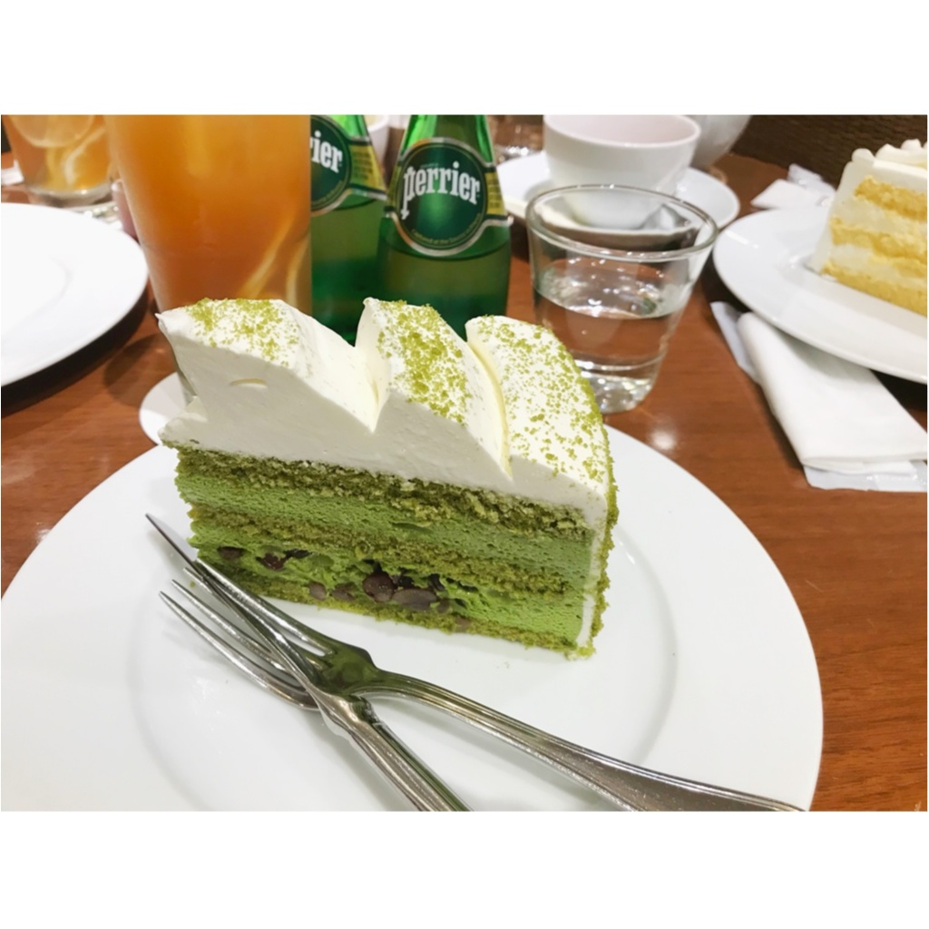 【HARBS期間限定ケーキ〜メロン特集②〜】すべては美味しいメロンと○○のために!_3