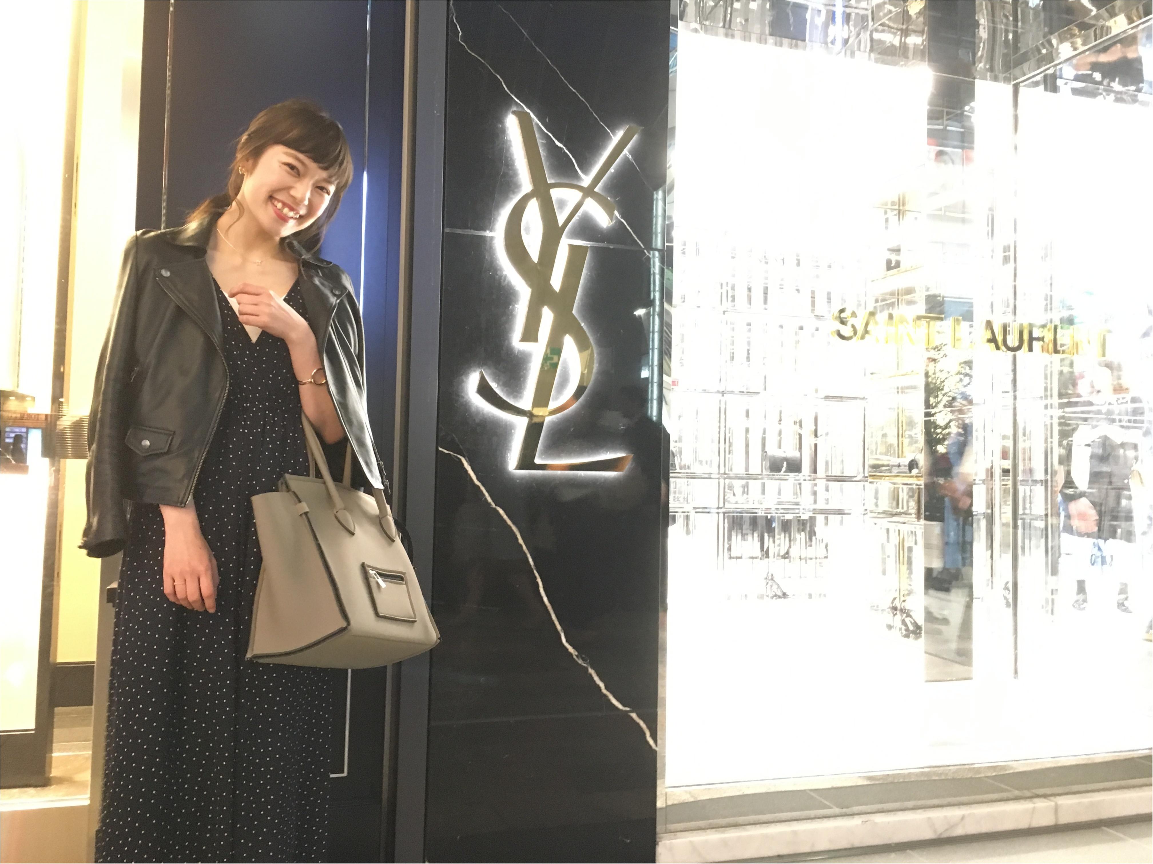 ★明日(4/20)オープン!銀座にできた新しい商業施設【GINZA SIX】に一足お先にお邪魔してきました!_4
