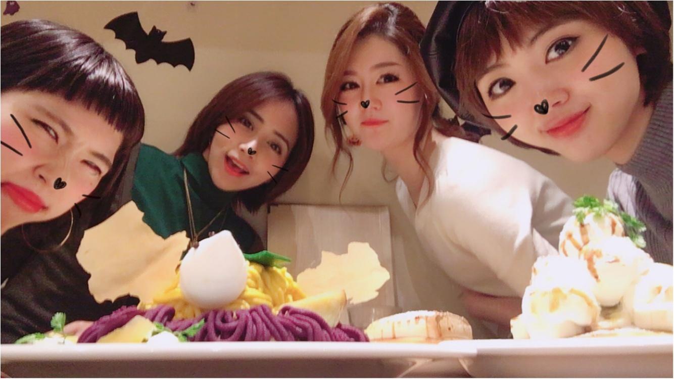 Cafe accueil Ebisu♡_3