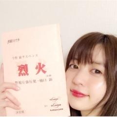 逢沢りなちゃん、水曜ミステリー9に出演‼︎ 【テレビ出演情報】