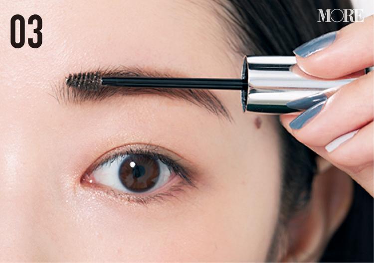 眉毛の整え方特集 -【世界一正しい眉のお手入れ法】など、眉迷子のための眉メイクの基本まとめ_91
