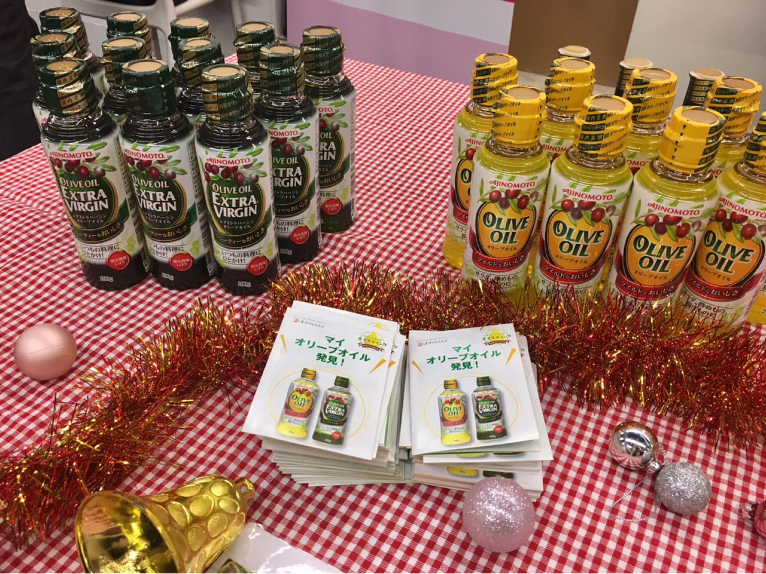料理教室ABCクッキング『クリスマスパーティー』へ_11