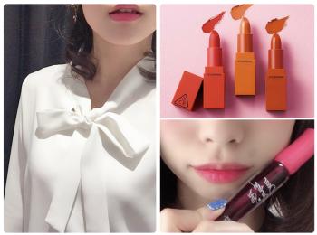 通販で買える《韓国コスメ・ファッション》特集 - DHOLIC、エチュードハウス、3CEほか