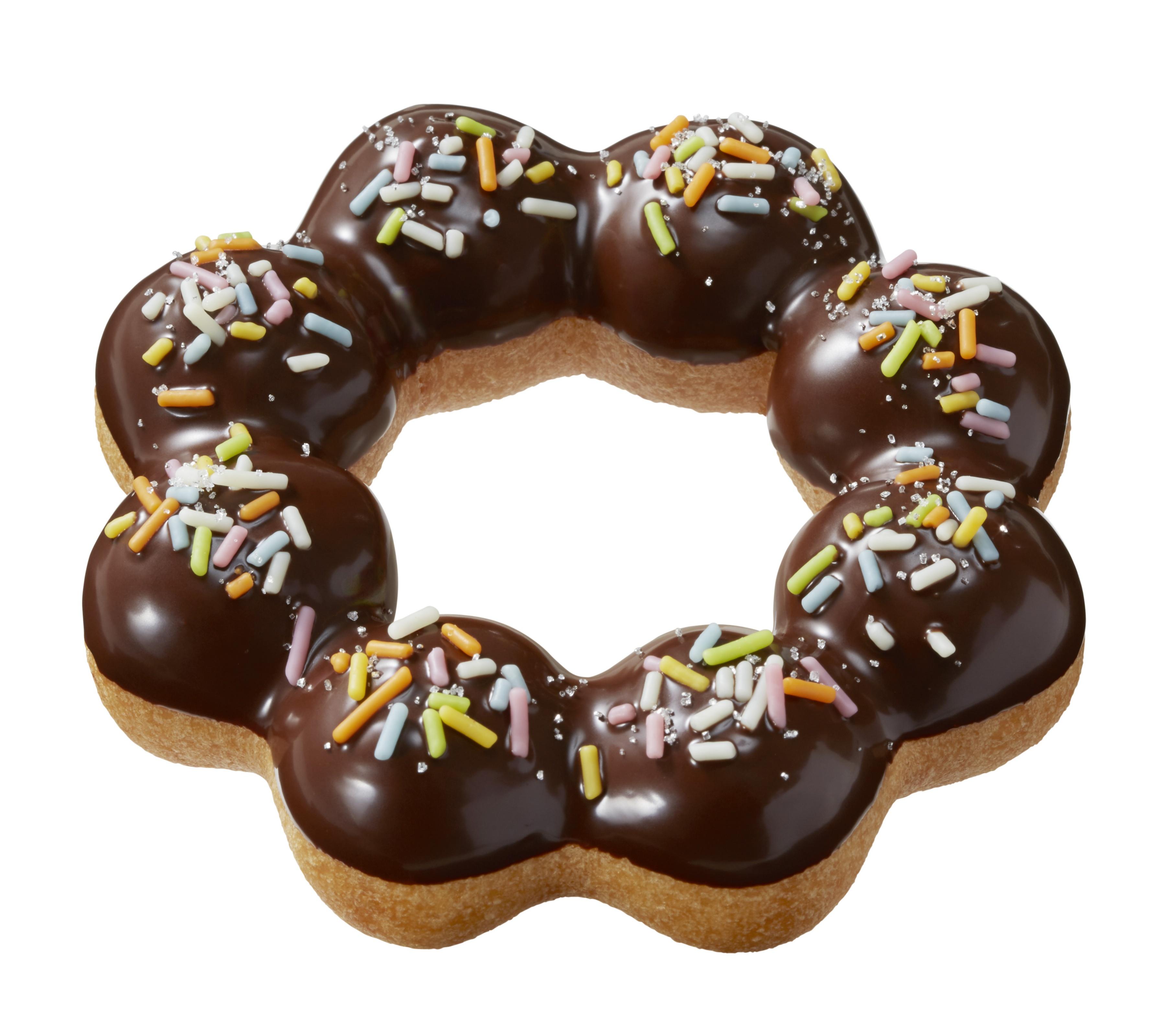 ミスドのクリスマスは『ポケモン』と一緒♡ 「ピカチュウ ドーナツ」が、可愛すぎて食べられない!_2_1