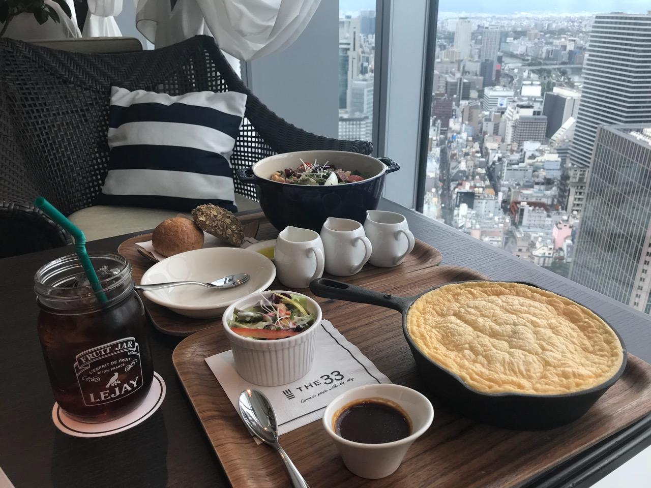 梅田など大阪のおすすめランチ特集《2019年版》- 女子会やデートにおすすめのカフェやレストラン11選_19