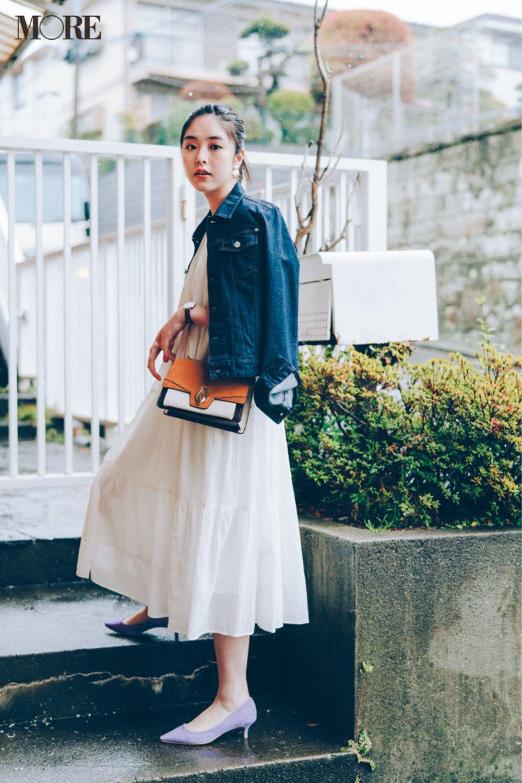 大人かわいいプチプラファッション特集《2019夏》 - 20代後半女子におすすめのきれいめコーデまとめ_5