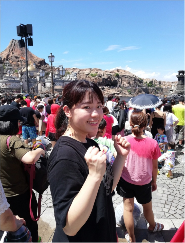 【TDS】パイレーツサマー!! 夏のディズニーシーをもっと楽しむためのオススメフード3選♡♡_3