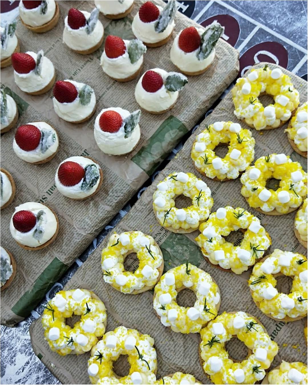 パイ専門店「Pie Holic」の新作試食会に参加♡コンセプトは「ハーブとフルーツ」_2