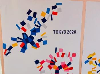 《まさかのミラクル❤️》【TOKYO 2020】オリンピックチケット当選しました☻!