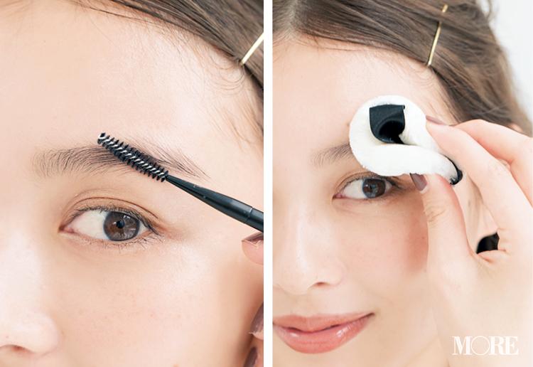 眉毛の整え方特集 -【世界一正しい眉のお手入れ法】など、眉迷子のための眉メイクの基本まとめ_5