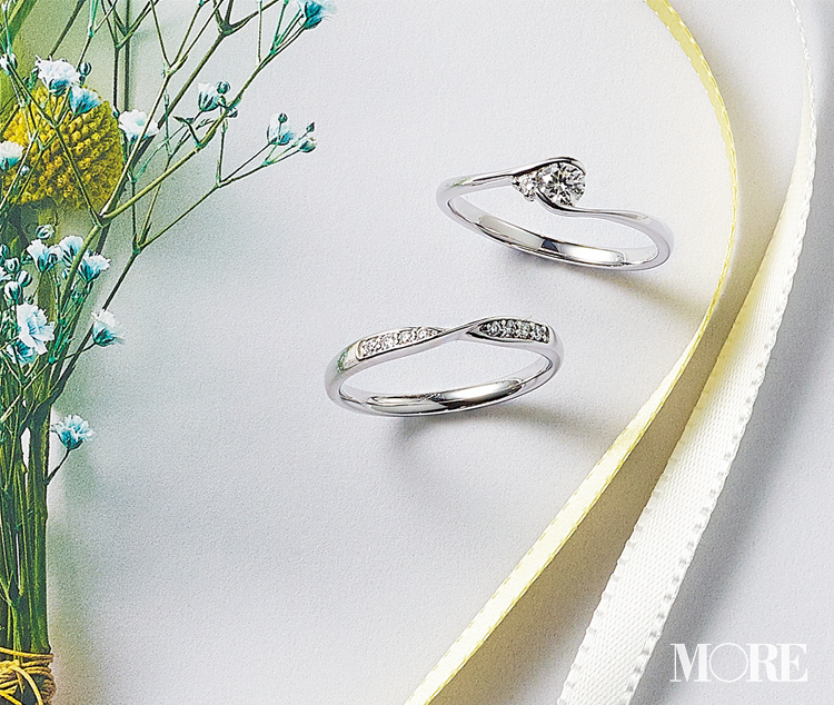 結婚指輪のおすすめブランド特集 - スタージュエリー、4℃、ジュエリーツツミなどウェディング・マリッジリングまとめ_3