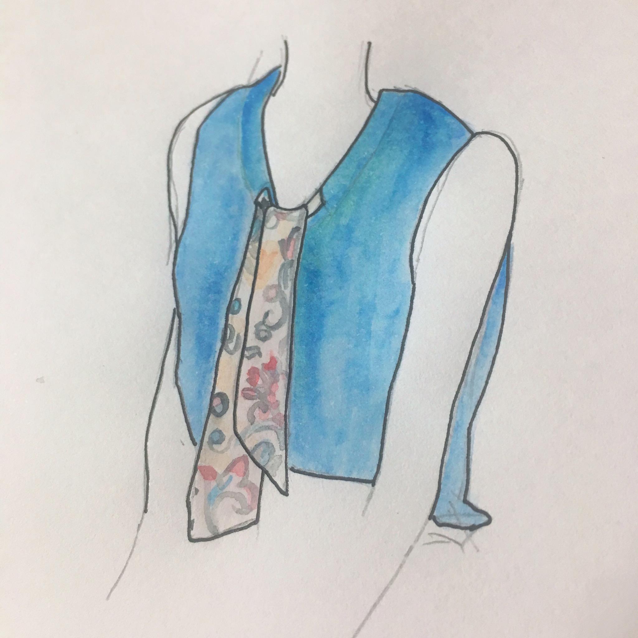 【女優から学ぶファッション】ドラマ『凪のお暇』が最高すぎました_2