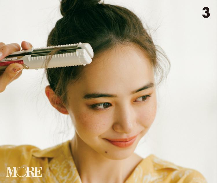 ロングヘアのアレンジ特集 - ゆる巻きのやり方など『BLACKPINK』ジェニーの髪型がお手本のヘアカタログ_22