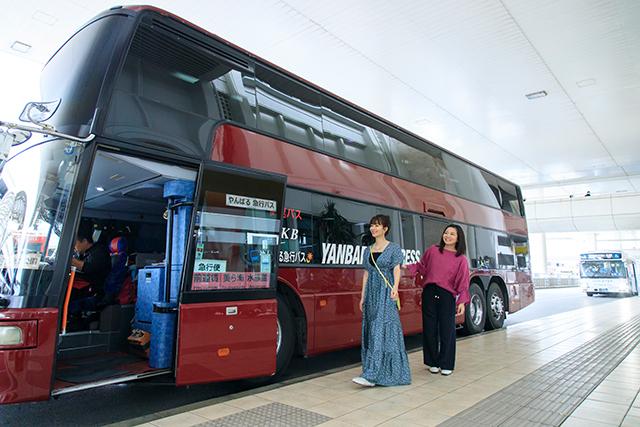 【沖縄女子旅】車なしでOK。バスとモノレールでめぐる1泊2日! 水族館・海・カフェなど人気スポット制覇のおすすめコース、教えます_2